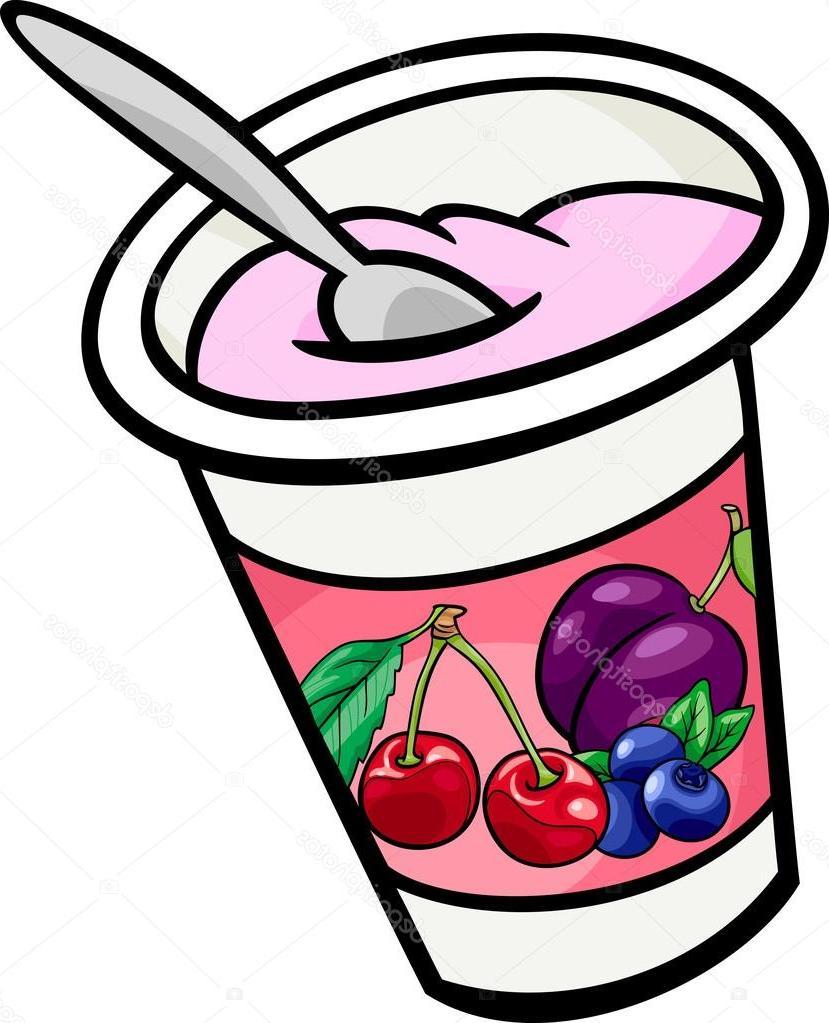 yogurt clipart free download best yogurt clipart on clipart spoonbill clipart sponge