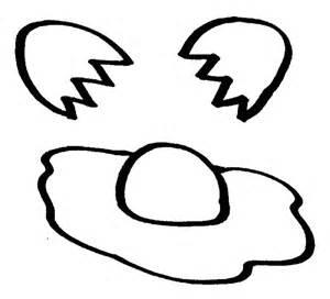 Egg Clip Art Free - Cliparts.co |Yolk Drawing