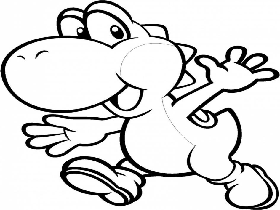 945x709 Colouring Pages Yoshi Clash Of Clans Valkyrie