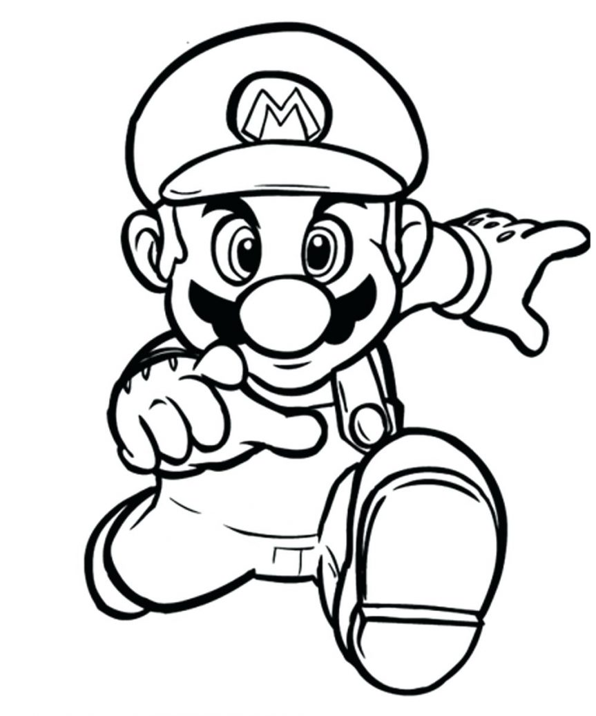 Yoshi Coloring Pages | Free download best Yoshi Coloring Pages on ...