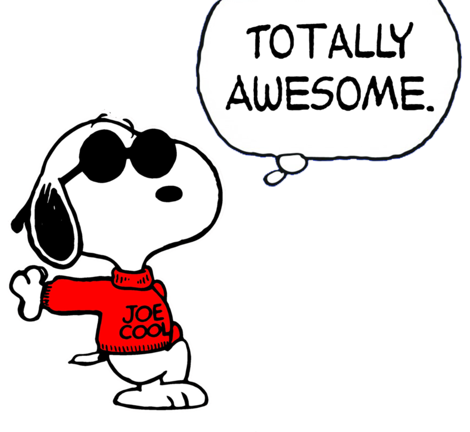 You Are Awesome Clipart | Free download on ClipArtMag