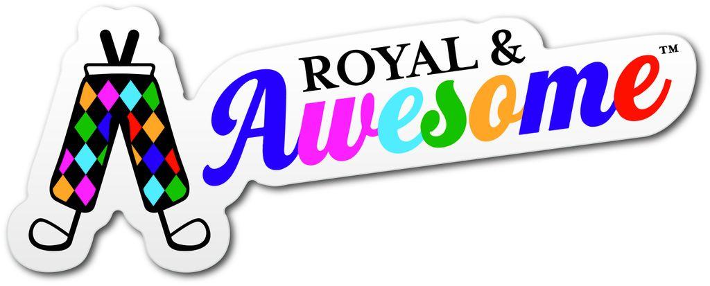 1024x413 Look Awesome Courtesy Of Royal Amp Awesome! Tomkennedygolf