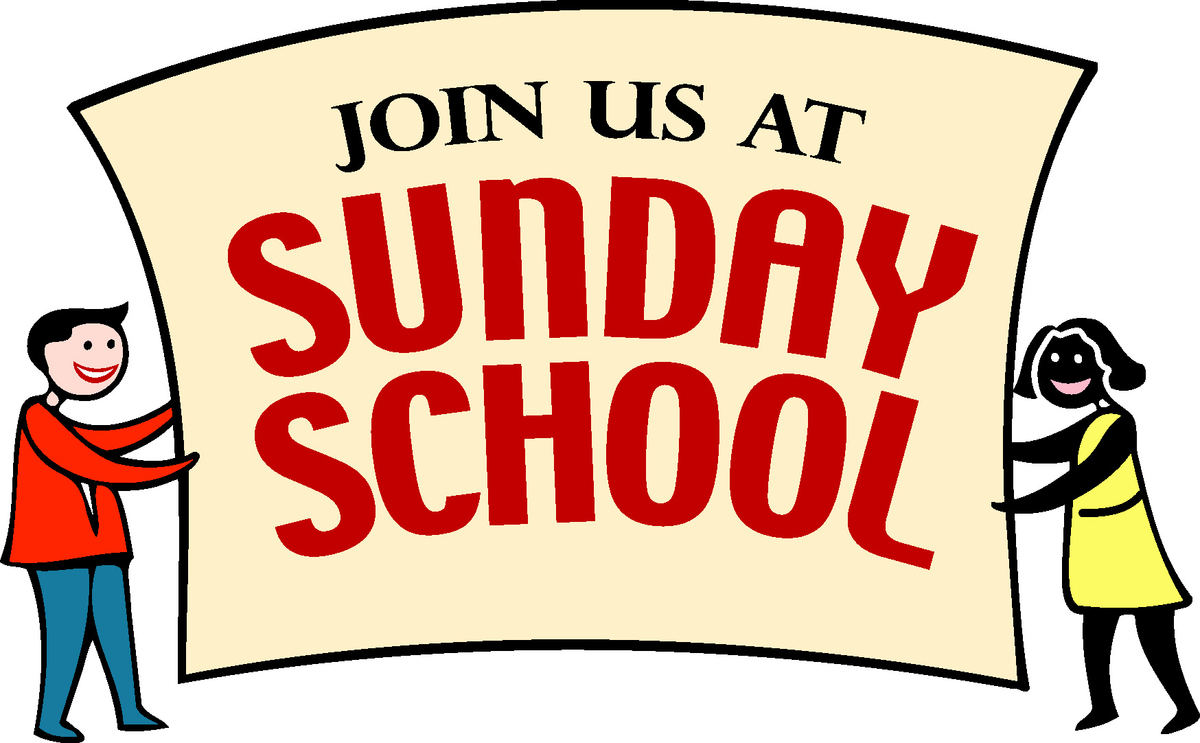 1748x1082 Sunday School Clip Art Free Clipart Images 3