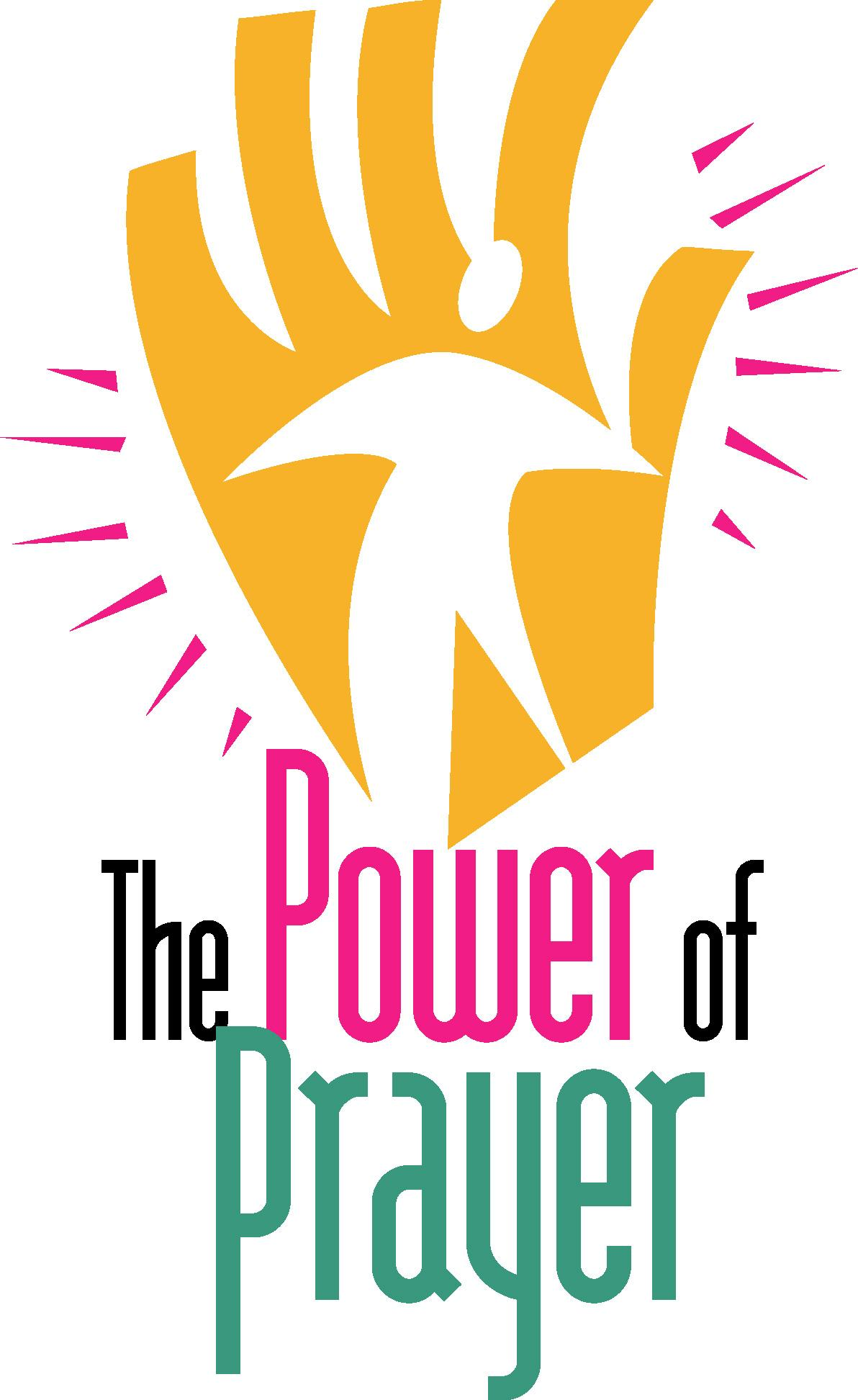 1192x1944 The Power Of Prayer Clipart