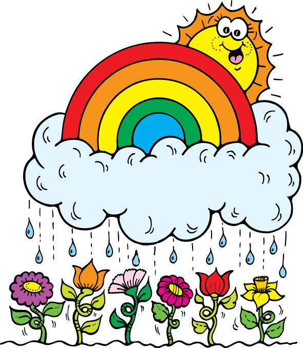 590x679 502 Best Sol Y Arco Iris!!! Images Beautiful, Cards