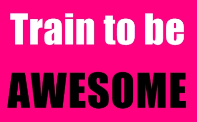399x247 Top 7 Reasons You Should Train To Be Awesome