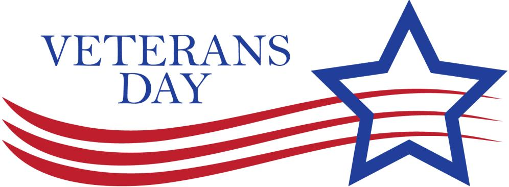996x366 Free Veterans Day Clipart 2017 Black And White For Facebook