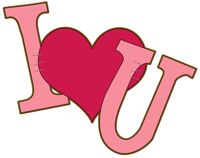 830x657 I Love You Clip Art Many Interesting Cliparts