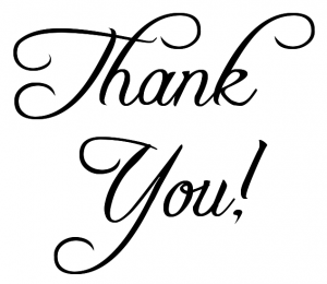 300x260 Thank You Clip Art Free Clipart 2