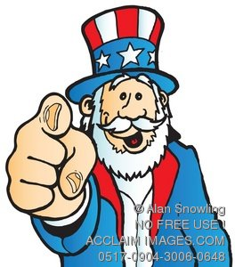 264x300 Your Country Needs You Clipart Amp Stock Photography Acclaim Images