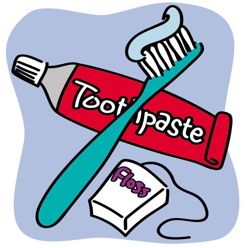 830x830 Toothbrush Clipart 4