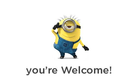 474x281 You'Re Welcome Minions