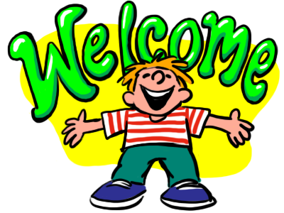 400x300 You Re Welcome Clip Art Free 101 Clip Art