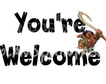 340x270 Youre Welcome Etsy