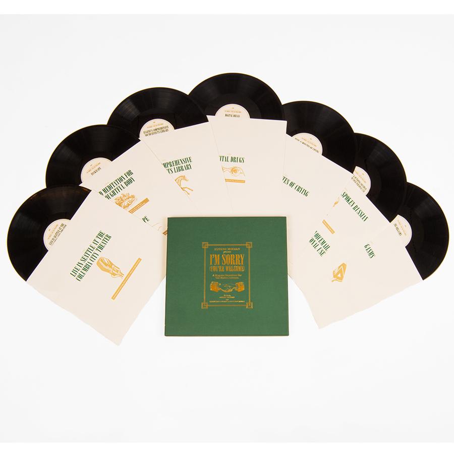 900x900 Eugene Mirman
