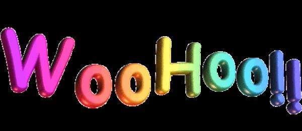 600x261 Woo Hoo Clipart Woo Hoo Images Woohoo 11 Resized 600 You Rock Woo