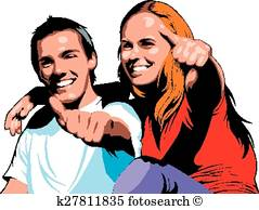 239x194 Young People Clipart Illustrations. 208,051 Young People Clip Art