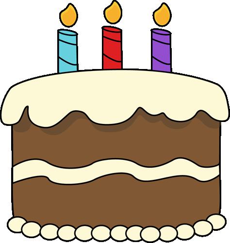 474x500 Birthday Clip Art