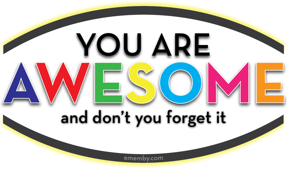 1000x600 47 Wonderful You Are Awesome Pictures