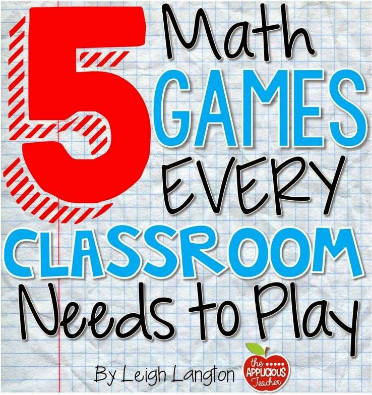 738x783 5 Math Games Every Classroom Needs To Play Easy Math Games, Easy