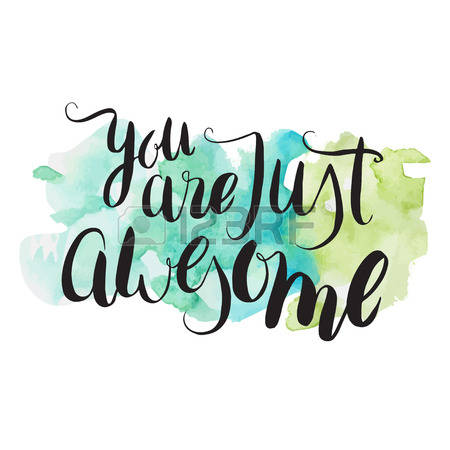 Youre Awesome Images | Free download on ClipArtMag