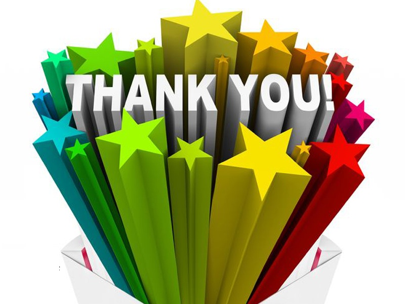 800x600 Graphics For Thank You Team Graphics