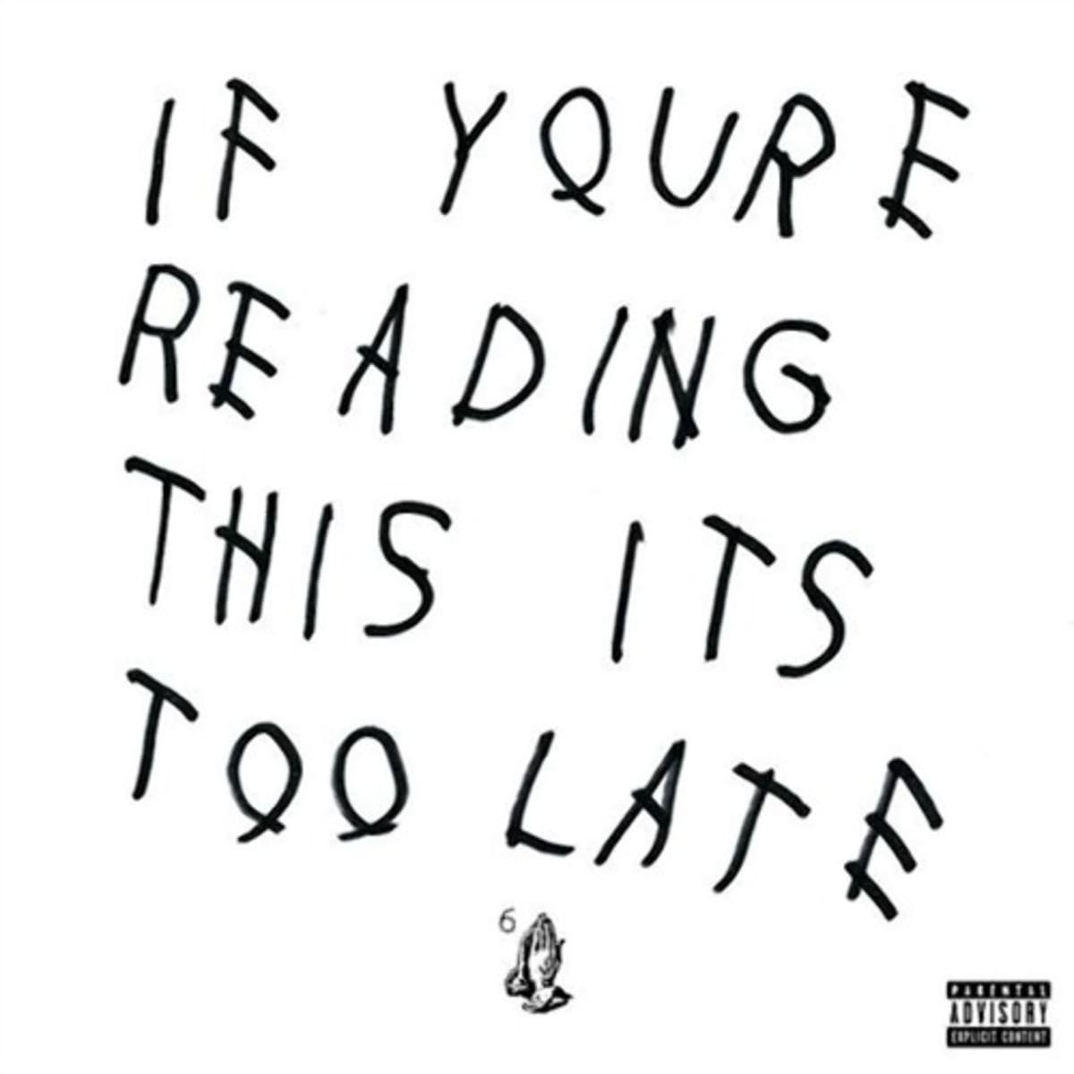 1200x1200 Here's An Awesome Mix Featuring The Samples Used On Drake's If