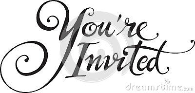 Youre invited clipart free download best youre invited clipart on 400x191 you39re invited to a wedding clipart stopboris Image collections