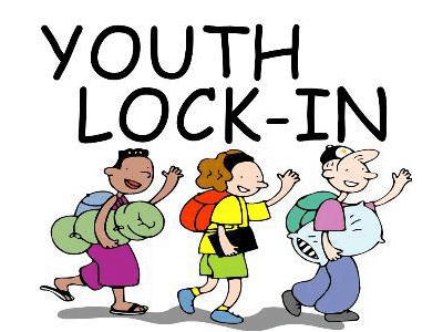 400x300 Hiram First Baptist Church Youth Lock In Clipart 1