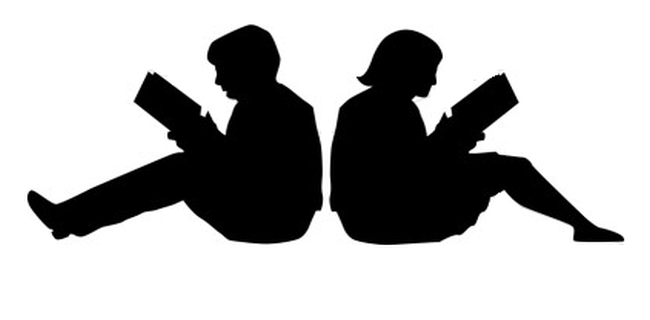 650x320 Silhouette Clipart Youth