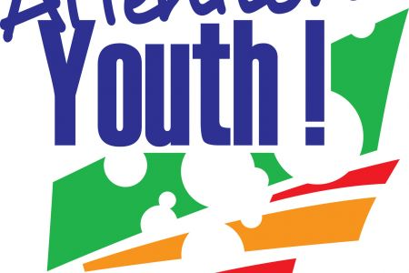450x300 Youth Group News Clip Art