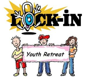 300x271 Youth Lock In Clip Art Cliparts