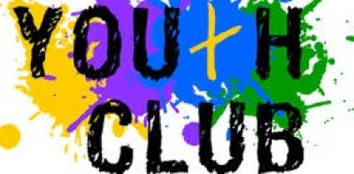 400x197 Club Clipart Youth Club