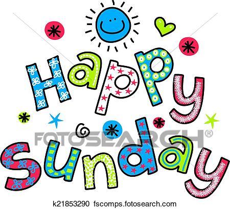 450x409 Sunday Illustrations And Clip Art. 2,957 Sunday Royalty Free