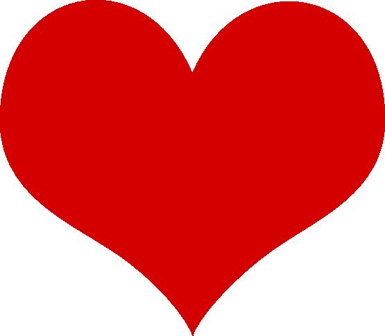555x485 Clip Art Heart Google Twitter Header Google