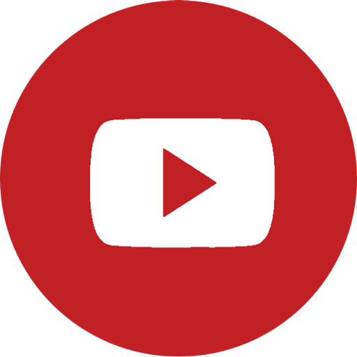512x512 Youtube Logo, Play, Youtube Play Button Logo, Youtube, Youtube App
