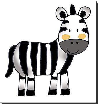 339x360 Baby Shower Zebra Clipart (59+)