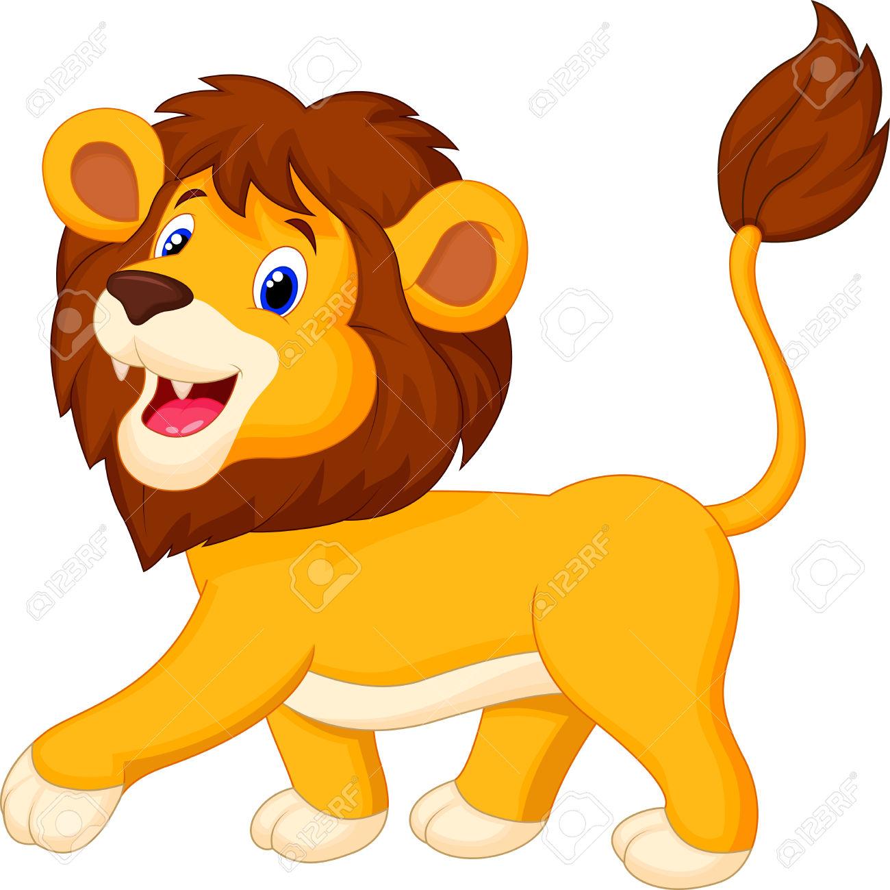 1300x1299 Cheetah clipart lion