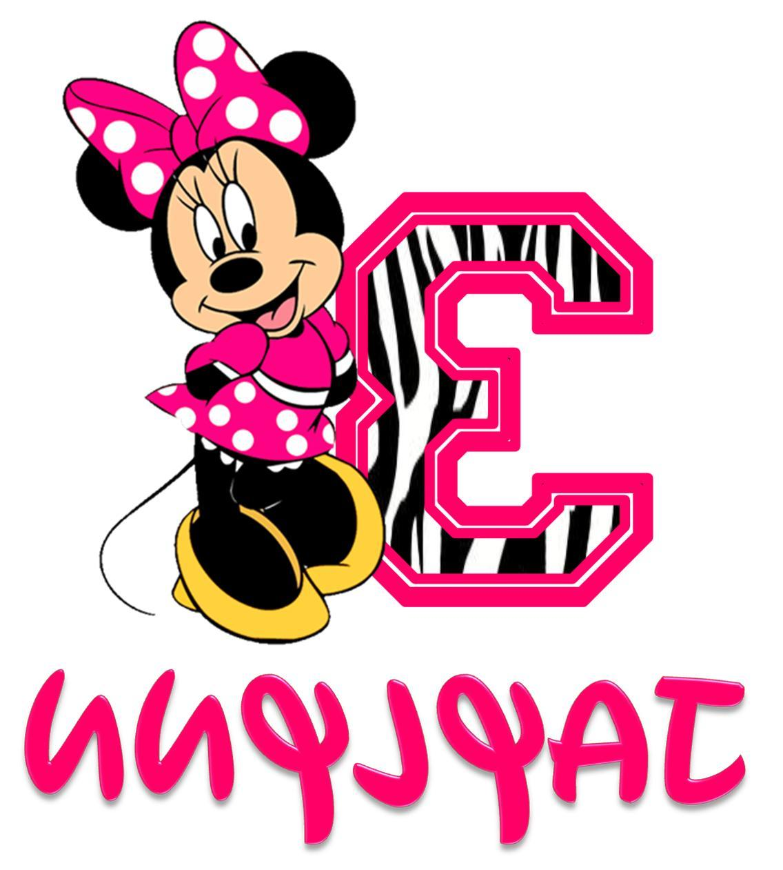 1136x1261 Best Free Print Minnie Mouse Zebra Clipart Images