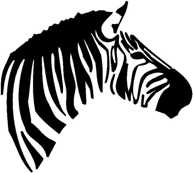 643x575 Zebra Clipart Free To Use Clip Art Resource
