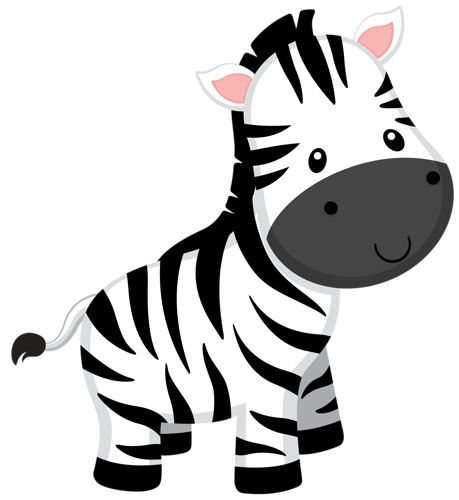 459x500 Zebra.png I Love Animals Babies, Animal And Birthdays