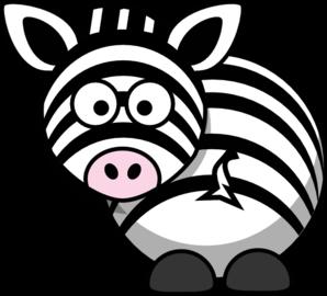 298x270 Zebra