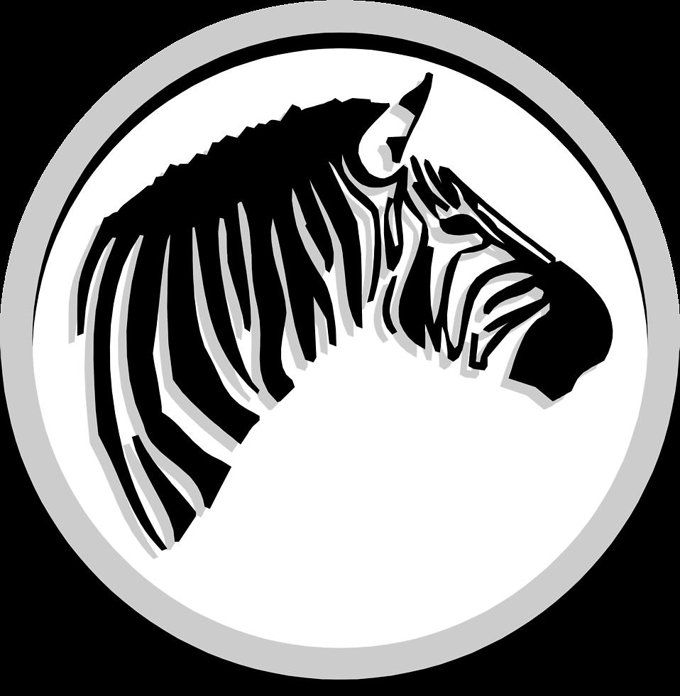 958x980 Zebra Free Stock Photo Illustration Of Zebra Head In