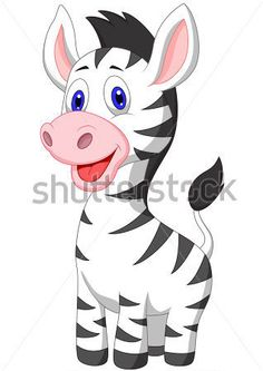 236x333 Zebra Pictures For Kids Zebra Coloring Pages Will Inspire Kids