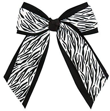 385x386 Zebra Print Ribbon Clip Art Cliparts