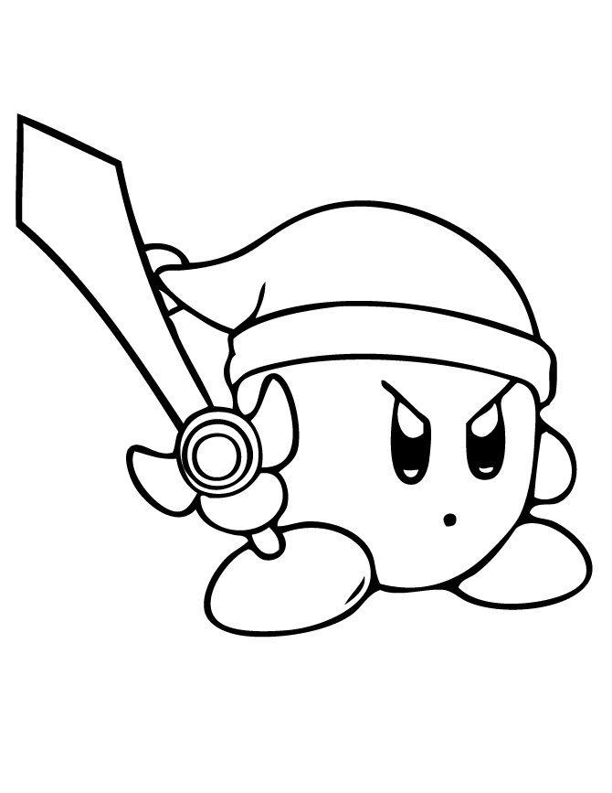Zelda Coloring Pages | Free download best Zelda Coloring Pages on ...