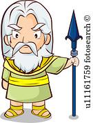135x178 Zeus Clipart Royalty Free. 457 Zeus Clip Art Vector Eps