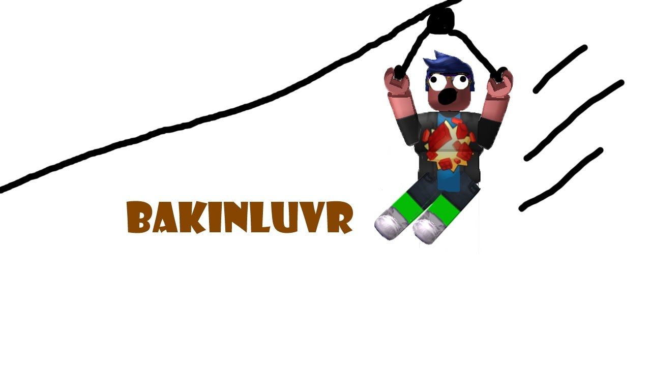1280x720 I Rode The Zip Line! Parkour Generations Roblox