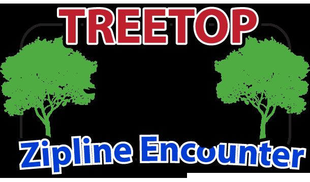 610x359 Treetop Zipline Encounter