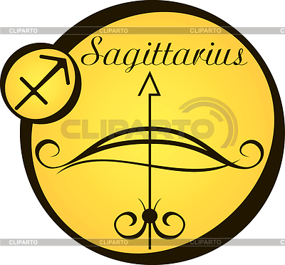 400x372 Sagittarius Stock Photos And Vektor Eps Clipart Cliparto